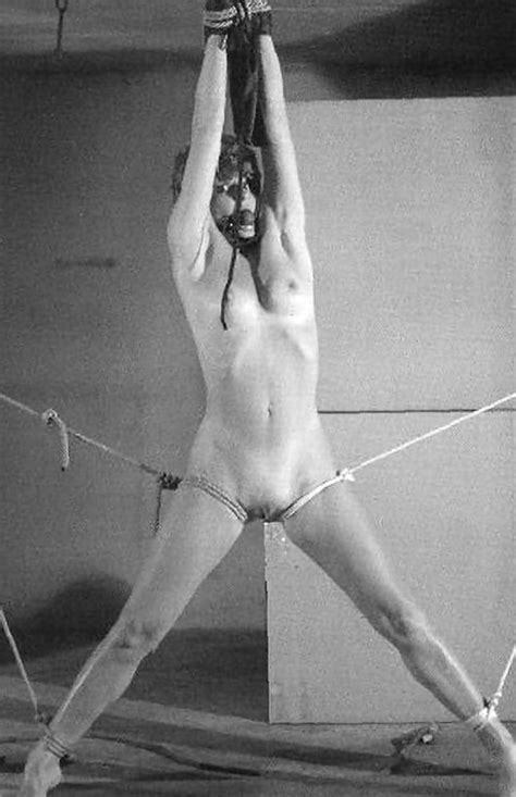 White Women Shaved Pussy Vintage And Retro 5 39 Pics