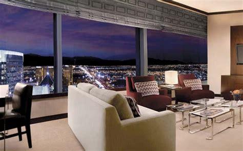 vdara rooms suites