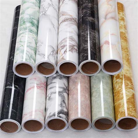 where to buy marble waterproof imitation marble wallpapers self adhesive wallpaper refurbished stickers desktop
