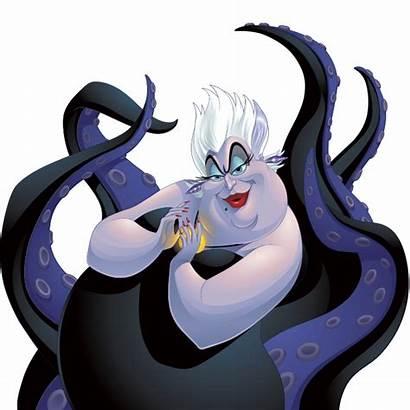 Ursula Disney Villains Mermaid Pop Gift Lighter
