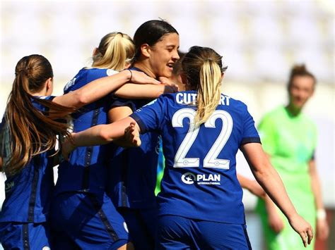 Preview: Bayern Munich vs. Chelsea Women - prediction, team