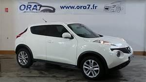 Nissan Juke Blanc : nissan juke 1 5 dci 110ch connect edition occasion lyon neuville sur sa ne rh ne ora7 ~ Gottalentnigeria.com Avis de Voitures