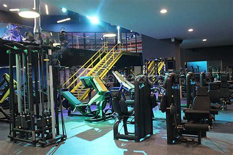 salle de fitness tunis en vid 233 o tous les d 233 tails sur la nouvelle salle california sousse