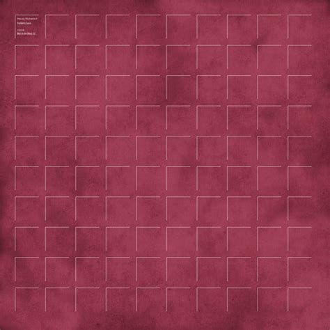 MOSAIC MOMENTS 12x12 GRID PAPERS Cranberry Sauce