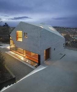 Haus Aus Beton : haus 36 aus einem beton guss beton ~ Lizthompson.info Haus und Dekorationen