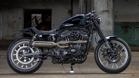 Ricks Harley-davidson Roadster