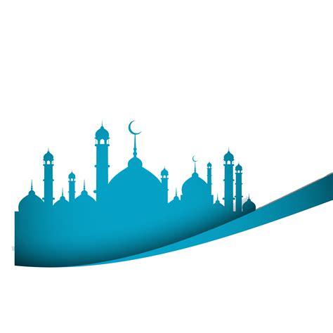 eid mubarak png hd seni islamis gambar seni