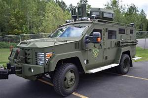 The value of an armored vehicle | Star Journal