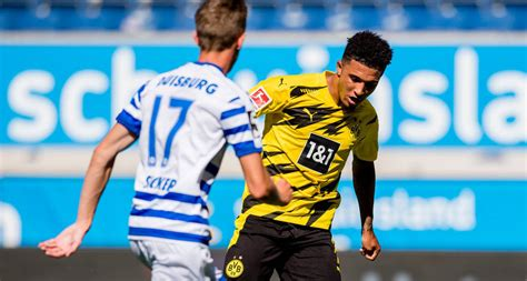 New fitness coach of bvb. BVB win 5-1 over MSV Duisburg in first game of tournament ...