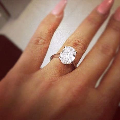 verlobungsring modern engagement rings my take threembride