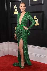 10 Best Dressed Celebrities on the Grammys 2017 Red Carpet