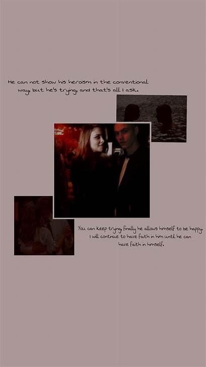Hardin Tessa Movie Hessa Quotes Scott Wallpapers
