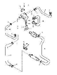 THERMOSTAT (#8M0109441)   PerfProTech.com