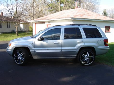 2004 jeep grand cherokee custom turbodp 2004 jeep grand cherokee specs photos