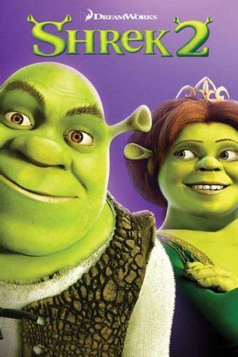 Watch Shrek 2 2004 Movie Online