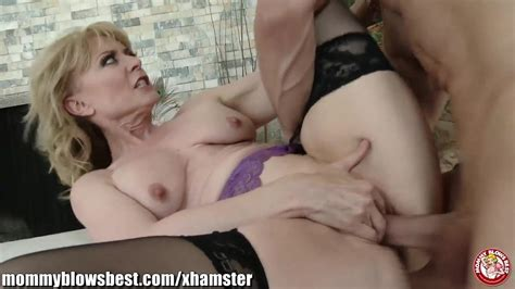 Mommybb Real Mature Woman Fucking Her Stepson Free Porn 2c