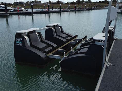 Boat Lift Bunks For Sale by Ultra High Plastic Boat Lift Skids Bunks Slides
