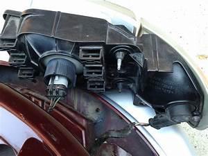 1997 Ford F150 Lariat - New Headlights