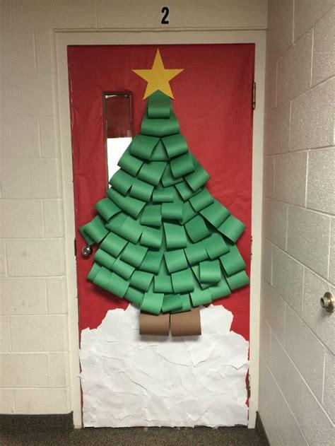 christmas classroom door decoration images