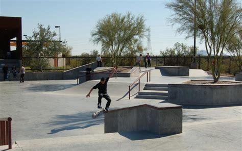 Aquatic Center Scottsdale
