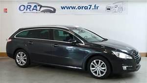 Occasion Peugeot 508 : peugeot 508 sw 2 0 hdi163 fap allure occasion lyon neuville sur sa ne rh ne ora7 ~ Gottalentnigeria.com Avis de Voitures