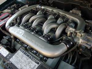 What car had the best engine bay? - StandardShift.com