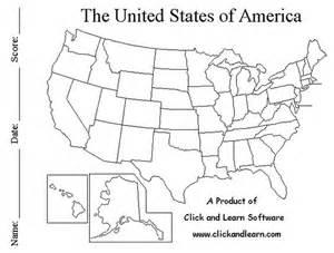 Worksheets United States Blank Map Worksheet empty usa map worksheet get free image about world maps