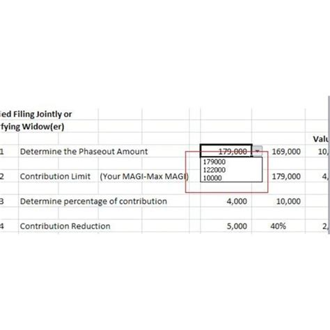 2011 roth ira contribution limits how to calculate your maximum contribution for roth ira