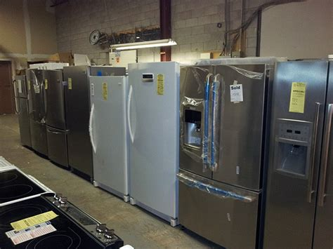 appliance store major appliance stores