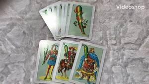 significado de las cartas de casino