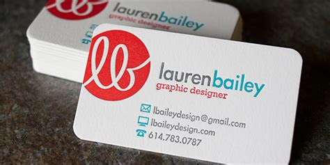 Business Card Design Tips Top Ideas For Designers In