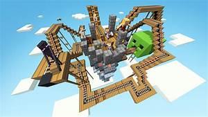 Minecraft Realms Disponible Sur PE Et W10 FR Minecraft