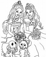 hd wallpapers coloring pages barbie life in the dreamhouse