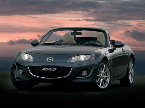 electronic stability control 2011 mazda miata mx 5 lane departure warning top 10 used sports cars top used sports cars autobytel com