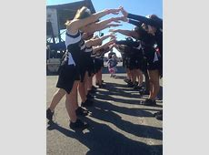 Debs Support Buddy Walk® St Mary's Dominican High School