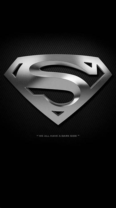 Superman Iphone Whatsapp Fondos Keren Gambar Backgrounds