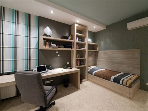 20 Modern Teen Boy Room Ideas  Useful Tips For Furniture
