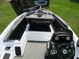 2005 Nitro Nx 882 Bass Boat  Immaculate