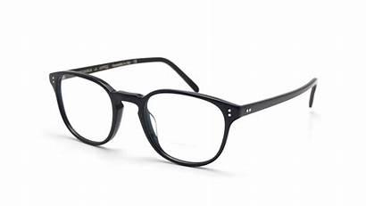 Peoples Oliver Fairmont 1005 Eyeglasses Gant Medium