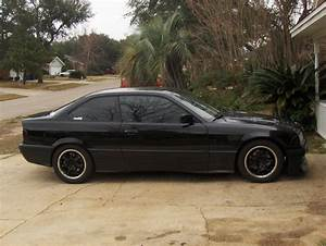1994 Bmw E36  318  For Sale