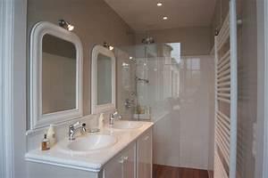 Rénovation Salle De Bain : r novation placo de salles de bain toulouse plaquiste ~ Premium-room.com Idées de Décoration