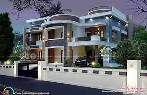 6 Bedroom Home Designs