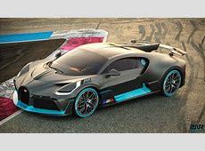 Bugatti Divo Wallpaper HD Car Wallpapers ID #11338