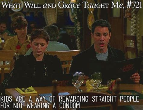 Love it😂 | Karen walker quotes, Will and grace, Straight ...