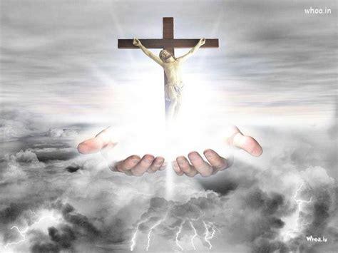 Amazing Christian Cross Wallpaper