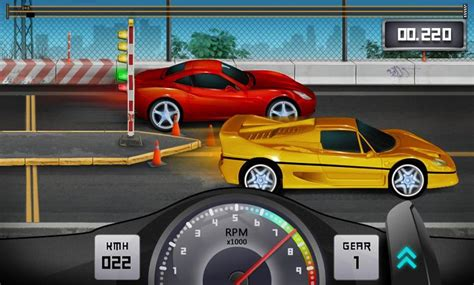 Drag Racer Gt For Android