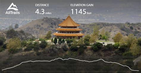 hellman trails california maps