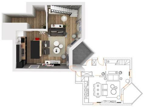 conception cuisine en ligne plan de cuisine en ligne dootdadoo com idées de