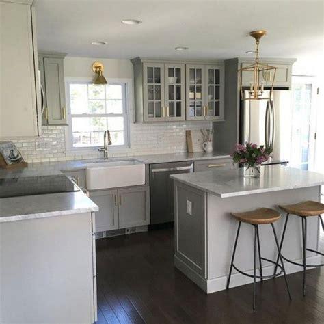 50 Kitchen Backsplash Ideas by 50 Outstanding Kitchen Backsplash Ideas Gray Cabinets