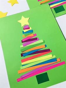Basteln Mit Kindern Schnell Und Einfach : weihnachtsbasteln mit kindern 62 diy ideen die einfach ~ A.2002-acura-tl-radio.info Haus und Dekorationen